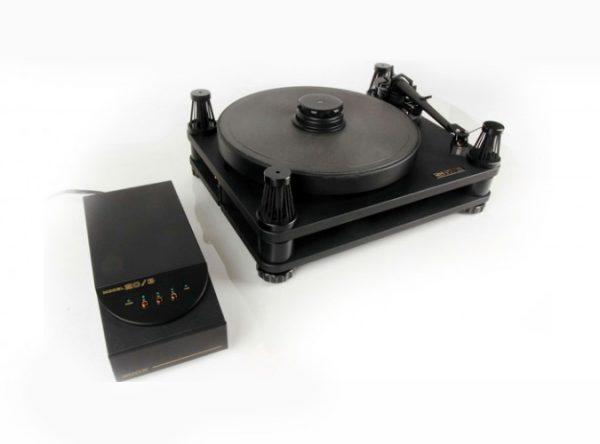 SME Model 20 3 Turntable 2