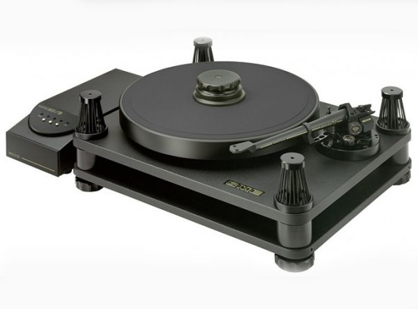 SME Model 20 3 Turntable 3