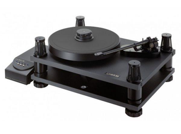 SME Model 3012 Turntable 1