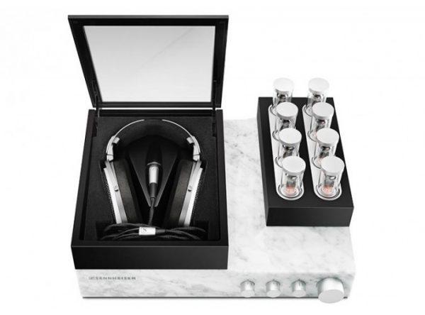 Sennheiser HE 1 Reference Orpheus Headphone System 3