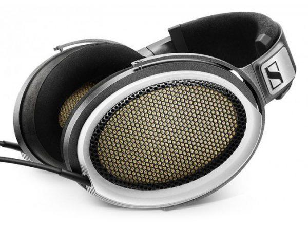 Sennheiser HE 1 Reference Orpheus Headphone System 7