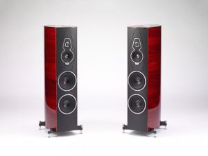Sonus Faber Amati Tradition Speakers 4