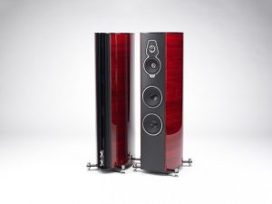Sonus Faber Serafino Tradition Speakers 3