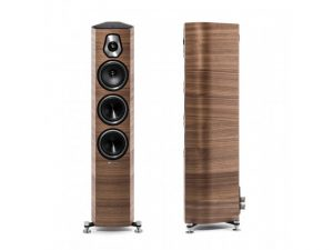 Sonus Faber Sonetto III Speakers 1