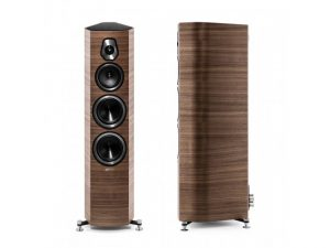 Sonus Faber Sonetto V Speakers 3