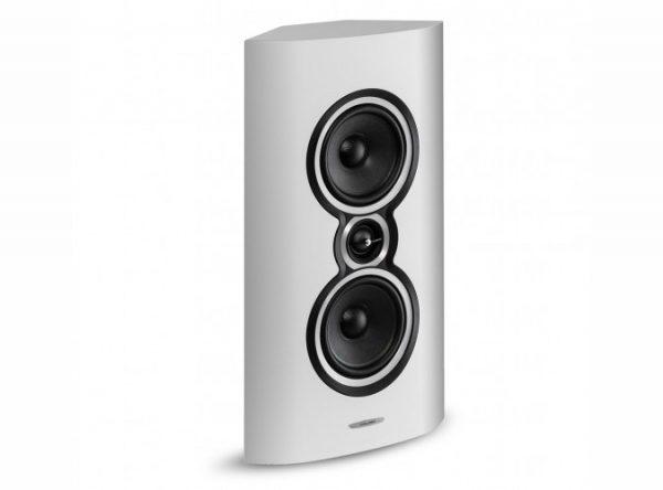 Sonus Faber Sonetto Wall Speakers 10