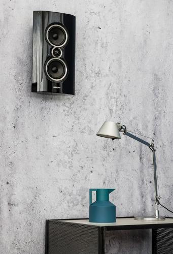 Sonus Faber Sonetto Wall Speakers 12