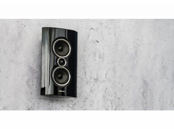 Sonus Faber Sonetto Wall Speakers 7