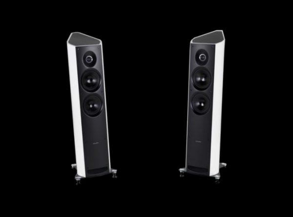 Sonus Faber Venere 2.5 Speakers 1