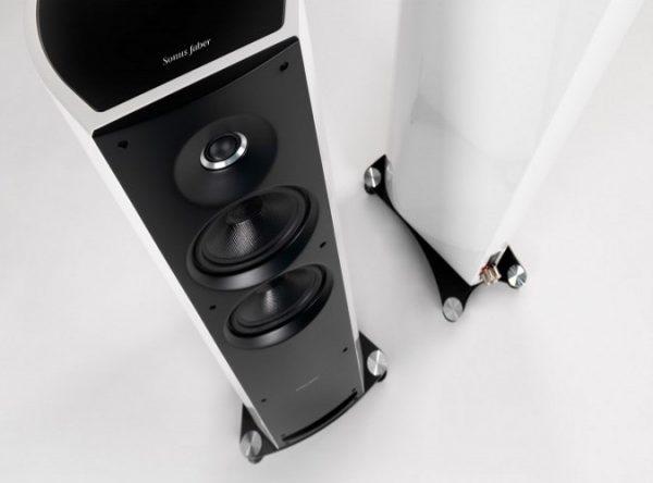 Sonus Faber Venere 2.5 Speakers 14