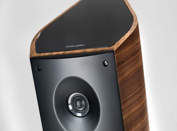 Sonus Faber Venere 2.5 Speakers 22