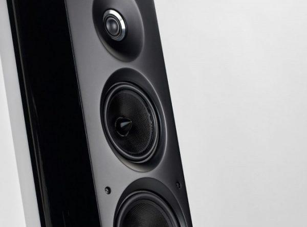 Sonus Faber Venere 3.0 Speakers 12