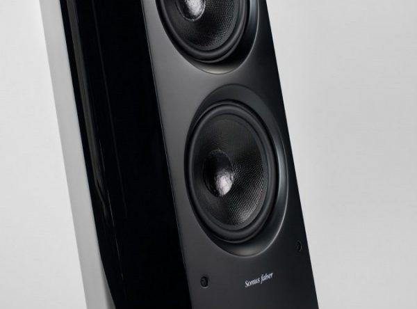 Sonus Faber Venere 3.0 Speakers 6
