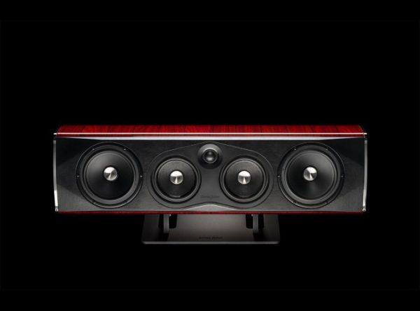 Sonus Faber Vox Center Speaker 10