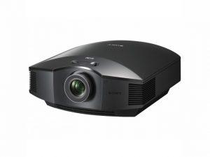 Sony VPL HW45ES 1080P Home Cinema Projector 1