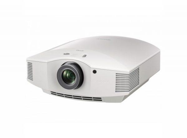 Sony VPL HW45ES 1080P Home Cinema Projector 2