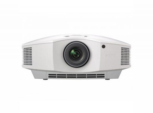 Sony VPL HW45ES 1080P Home Cinema Projector 4