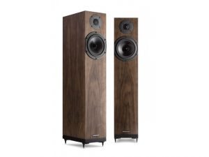 Spendor A4 Speakers 1
