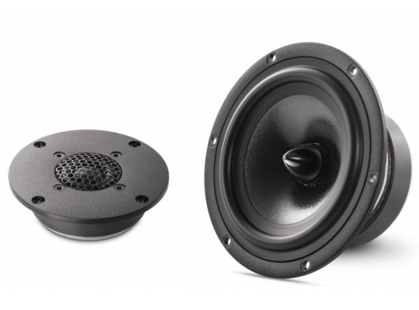 Spendor A4 Speakers 2