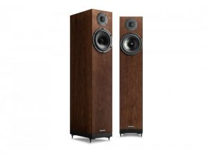 Spendor A7 Speakers 5