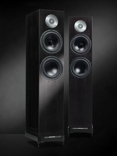 Spendor D7 Speakers 11