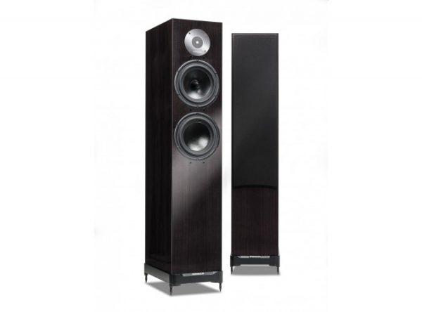 Spendor D7 Speakers 12