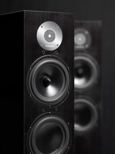 Spendor D7 Speakers 2