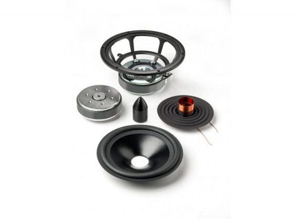 Spendor D7 Speakers 6