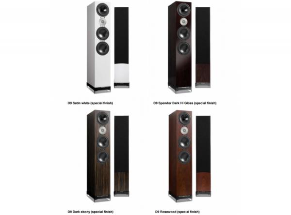 Spendor D9 Speakers 2