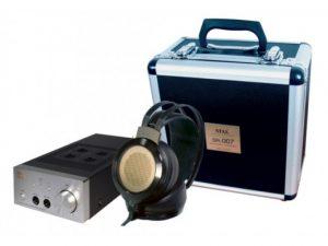 Stax SR 007 MK2 Omega Reference System 6