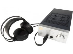 Earspeaker Systems