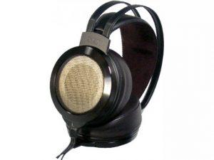 Stax SR 007MK2 Electrostatic Earspeakers 3