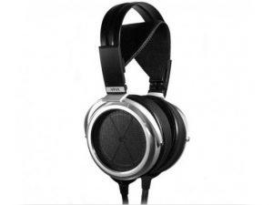 Stax SR 009 Electrostatic Earspeakers 1