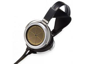 Stax SR 009S Electrostatic Earspeakers 3
