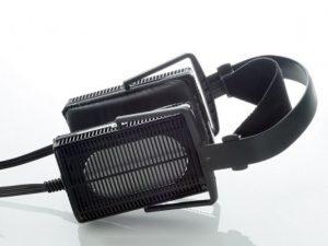 Stax SR L300 Electrostatic Earspeakers 5