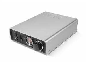 Stax SRM D50 Desktop Energiser DAC 3