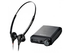 Stax SRS 002 In Earspeaker System 1