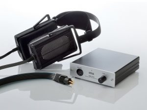 Stax SRS 3100 Earspeaker System 7