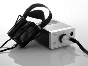 Stax SRS 5100 Earspeaker System 6