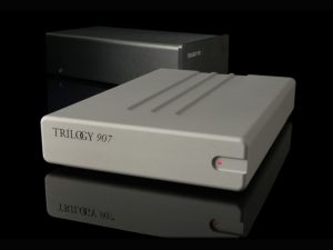 Trilogy 907 Phono Stage 3