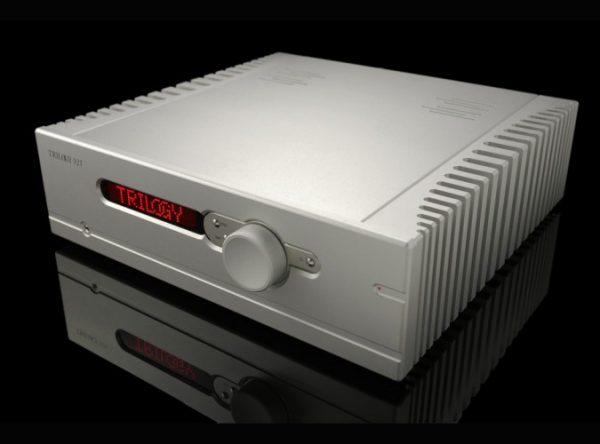 Trilogy 925 Integrated Amplifier 2 1