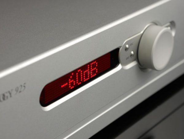 Trilogy 925 Integrated Amplifier 7