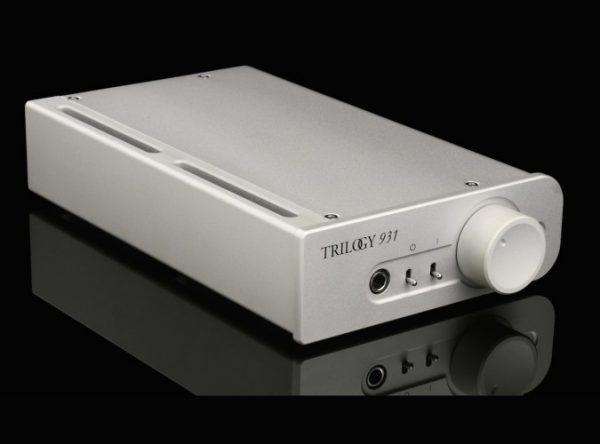Trilogy 931 Amplifier for Headphones 4