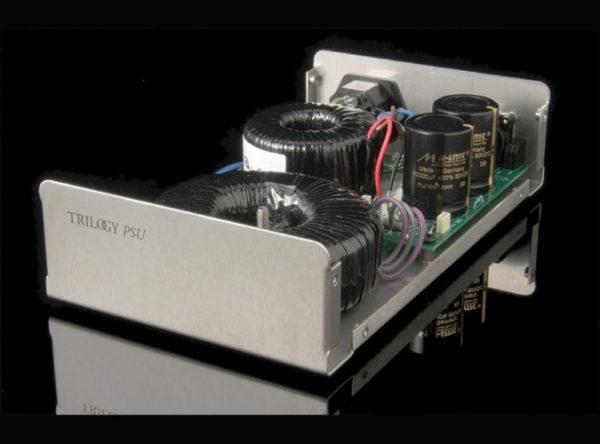 Trilogy 933 Amplifier for Headphones 1