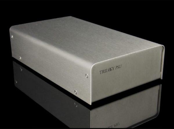 Trilogy 933 Amplifier for Headphones 6