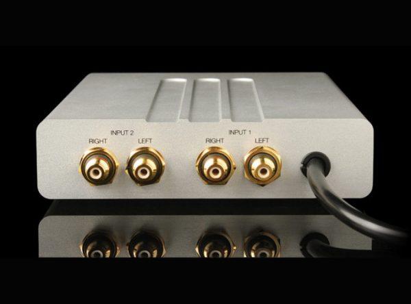 Trilogy 933 Amplifier for Headphones 8