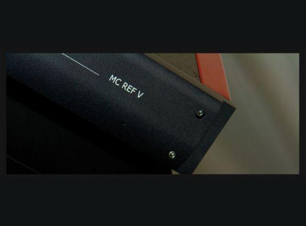 Whest Audio MC REF V Mk4 Phono Stage 9