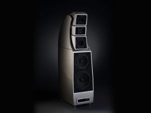 Wilson Audio Alexx Loudspeakers 2