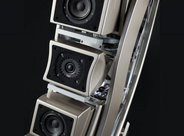 Wilson Audio WAMM Master Chronosonic Loudspeakers 3
