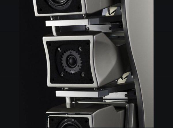 Wilson Audio WAMM Master Chronosonic Loudspeakers 4